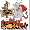 West Virginia Road Kill Cook-Off