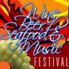 A Wine, Beer, Seafood & Music Festival