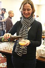 The Big Beers, Belgians and Barleywines Festival in Vail Colorado