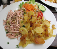 Foodie Places to Eat in Cologne Germany